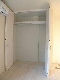 ユニメゾン 101号室