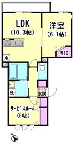 (仮)神宮前5丁目マンション 203号室