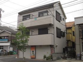平塚マンションの外観画像