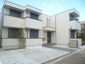 エクシオール成城の外観画像