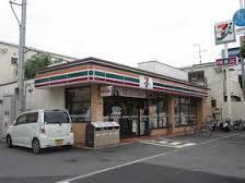 ハイウッズナガタ セブンイレブン東大阪長田西4丁目店