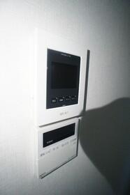 シェーヌ・オランジェM 201号室