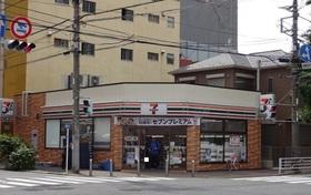 セブンイレブン横浜南吉田町4丁目店