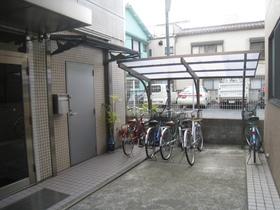村尾ビル 301号室
