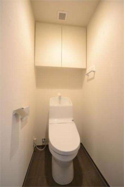 エルスタンザ恵比寿トイレ