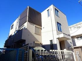 シャルパンティエ武蔵浦和の外観画像
