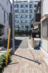 メゾン・ド・コリーヌ 201号室