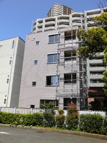 Hale Nao武蔵小杉の外観画像