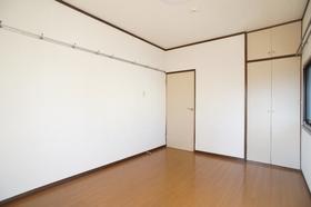 ミネクレスト 201号室