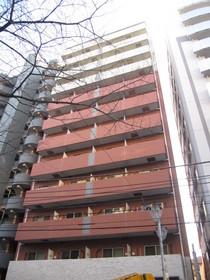 ステージグランデ桜台駅前の外観画像