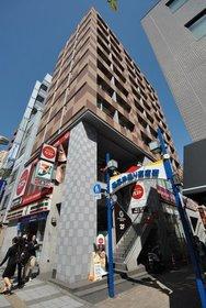 三田駅 徒歩3分の外観画像