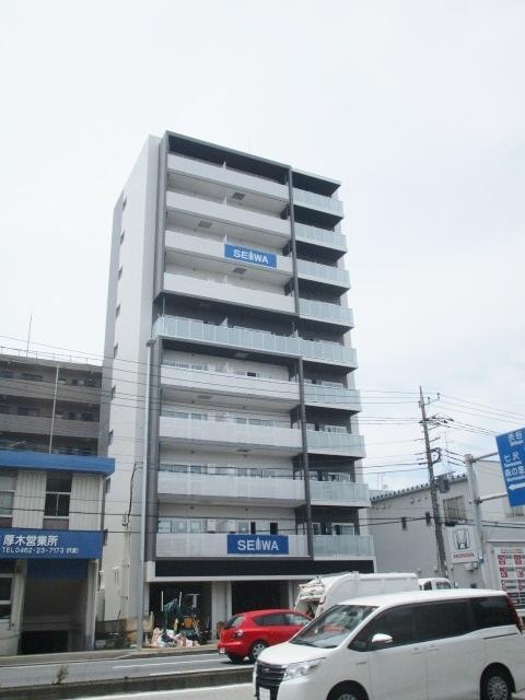 本厚木駅 徒歩9分の外観画像