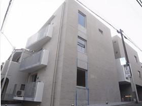 西ヶ原駅 徒歩17分の外観画像