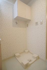 マニフィック飯田 303号室