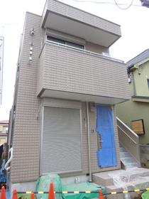 (仮称)下石神井6丁目メゾンの外観画像