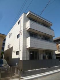 Casa de pinoの外観画像