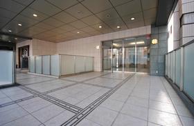中目黒駅 徒歩2分エントランス