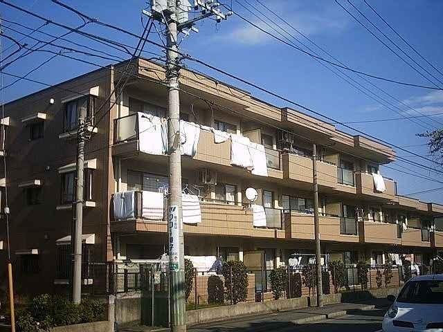 綱島駅 徒歩10分の外観外観