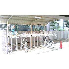 西新宿駅 徒歩13分共用設備
