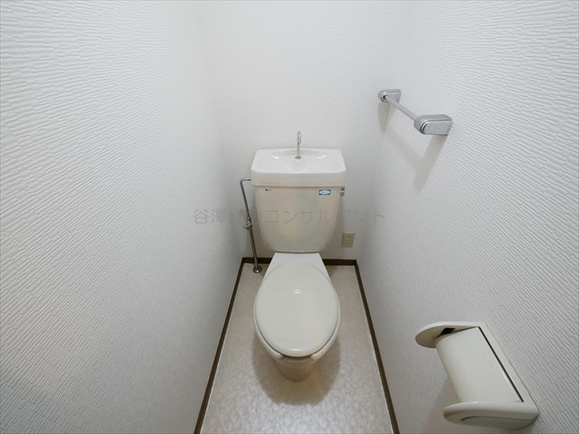 ドリームタウンズトイレ