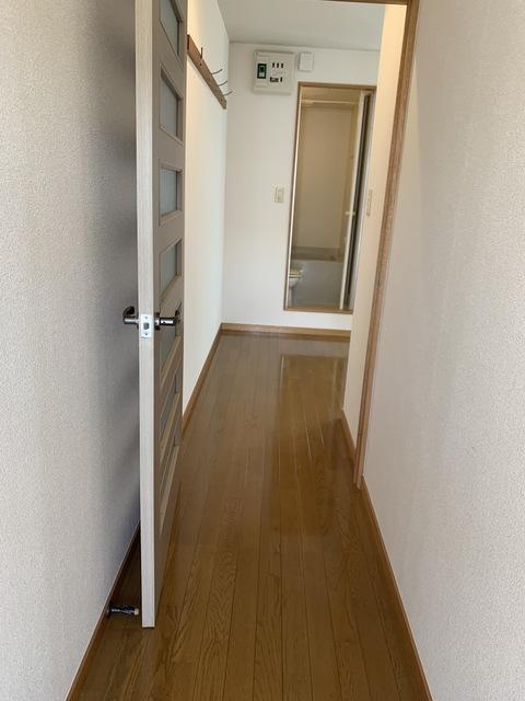 YパークⅡ居室