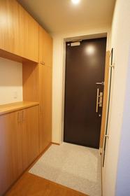 アミコート羽田 303号室