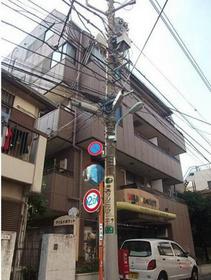 桜上水駅 徒歩15分共用設備