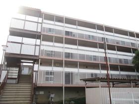 グリーンハイツ大倉山の外観画像