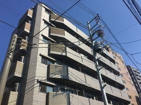 ルーブル中野本町の外観画像