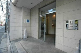 西新宿五丁目駅 徒歩4分共用設備