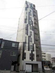 リヴェールタワー綾瀬の外観画像