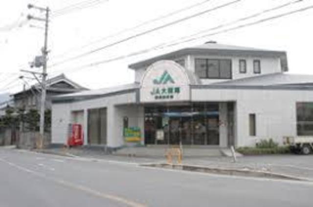 JA大阪南埴生支店