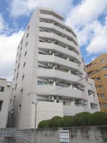 東長崎ヒルズの外観画像