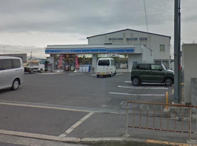 ローソン堺鶴田町店