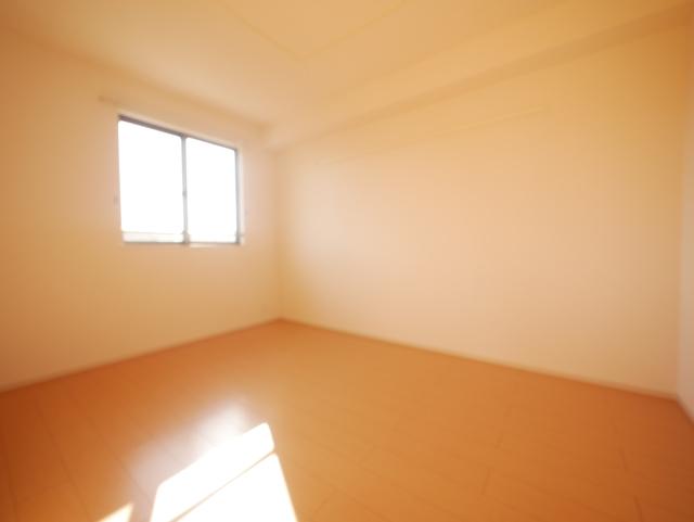 グレースK居室