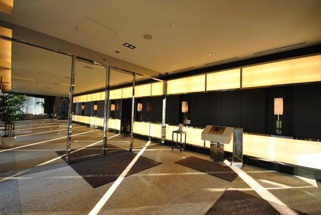プラウドタワー千代田富士見共用設備