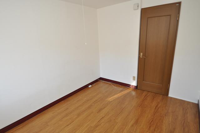 大宝菱屋西CTスクエア 外観との良いギャップが部屋の良さを引き立てています。