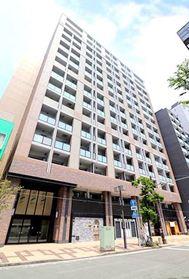 パークホームズ横濱関内の外観画像