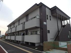インフィニティ富沢壱番館の外観画像