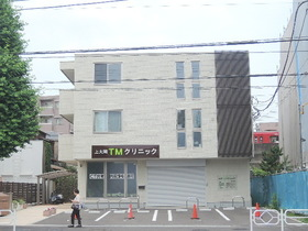 上大岡駅 徒歩6分の外観画像