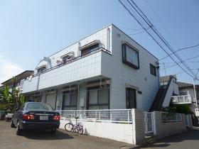 西荻窪駅 徒歩24分の外観画像