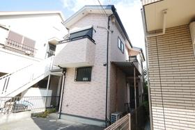 相武台アパートメントの外観画像