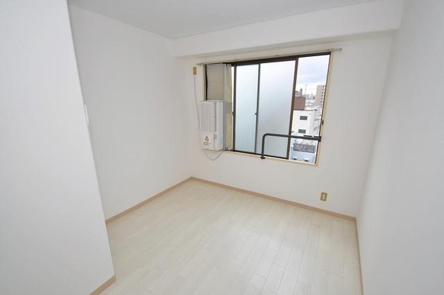アバンティ八戸ノ里 明るいお部屋はゆったりとしていて、心地よい空間です