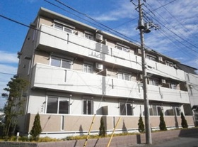 セントラル パル武蔵浦和の外観画像