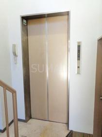 エレベーター完備☆