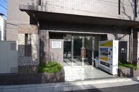 錦糸町駅 徒歩20分エントランス