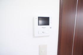 ハイムシバタ�V 201号室