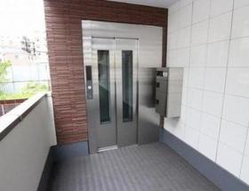 大島駅 徒歩31分共用設備