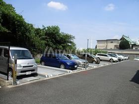 リベルテ駐車場