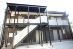 黒川駅 徒歩5分の外観画像